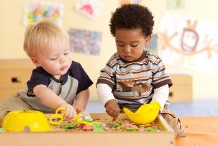 Fun Club For Toddlers Ages 1 3 Years Old Who Has Not Attending Nursery Yet