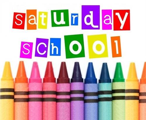 Image result for saturday school